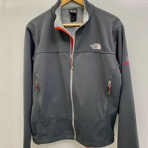 The North Face summit series apex jacket Men's